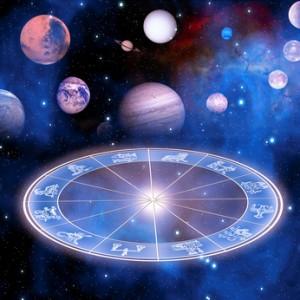 Ouverture à l'astrologie